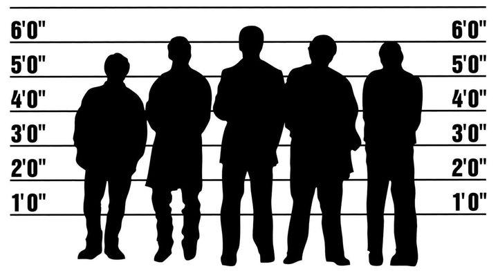 Una scena tratta dal film I soliti sospetti