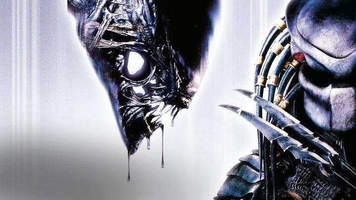 Una scena tratta dal film Alien vs. Predator