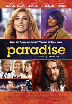 Paradise - Viaggio a Las Vegas