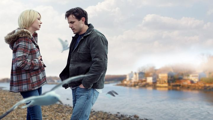 Una scena tratta dal film Manchester by the Sea