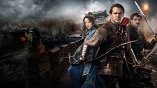 Film, The Great Wall