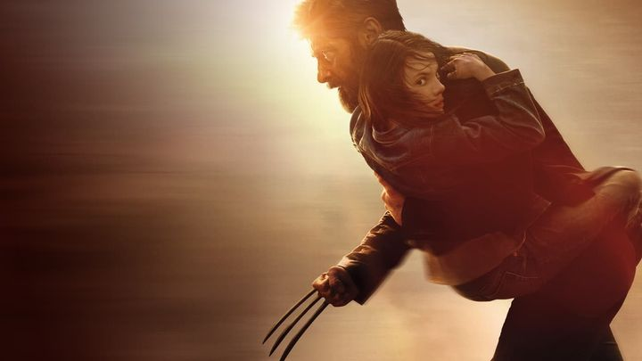 Una scena tratta dal film Logan - The Wolverine