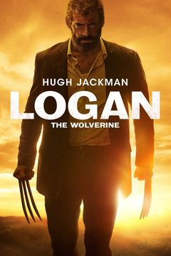 Locandina Logan - The Wolverine
