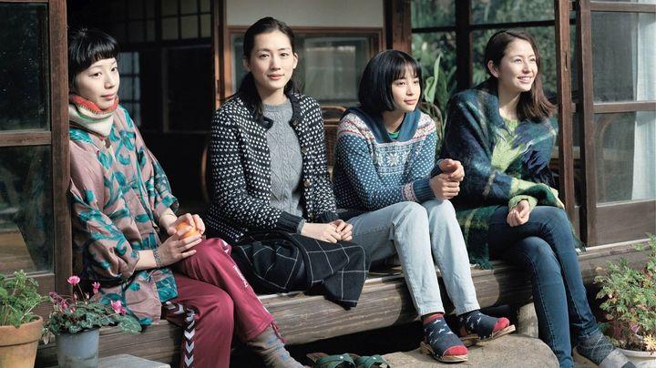 Una scena tratta dal film Little Sister
