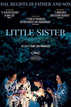 Locandina Little Sister