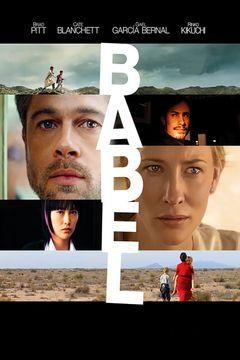 Locandina Babel