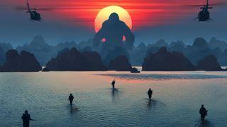 Film, Kong: Skull Island