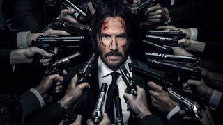 Film, John Wick - Capitolo 2