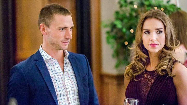 Una scena tratta dal film Quasi sposi