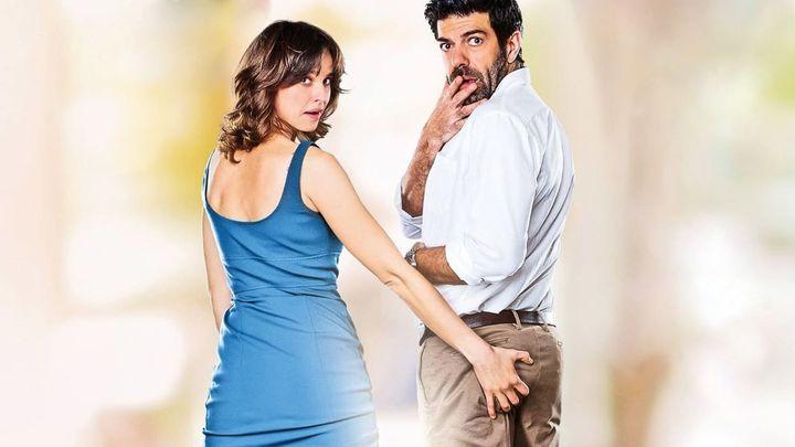 Una scena tratta dal film Marito e moglie