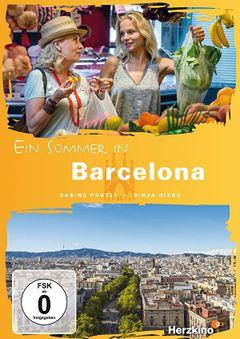 Un'estate a Barcellona