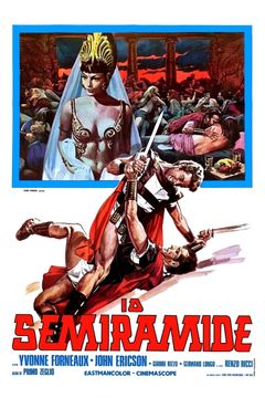 Io Semiramide