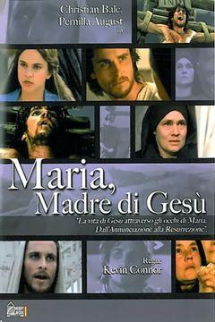 Maria, madre di Gesù
