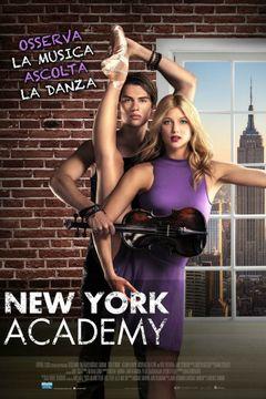 Locandina New York Academy