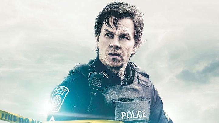Una scena tratta dal film Boston: Caccia all'uomo