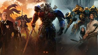 Film, Transformers - L'ultimo cavaliere