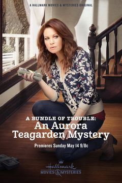 I misteri di Aurora Teagarden - Un fagottino pieno di guai