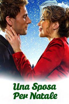 Locandina Una Sposa per Natale
