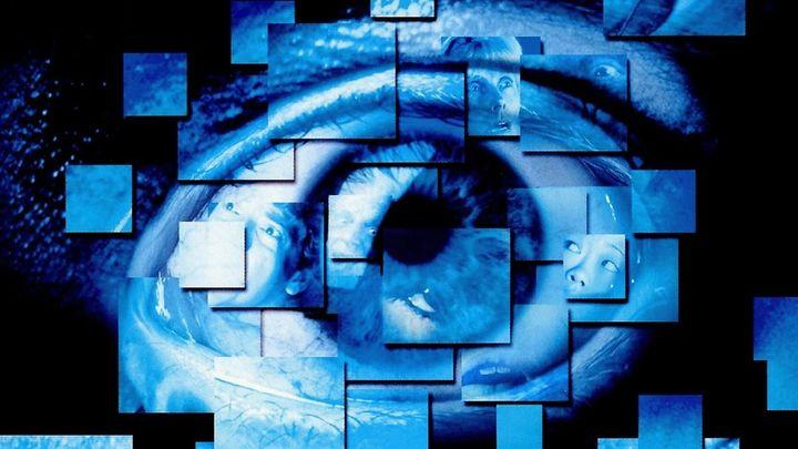 Una scena tratta dal film Il cubo 2: Hypercube
