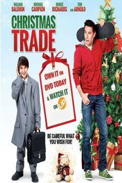 Christmas Trade - Uno scambio per Natale