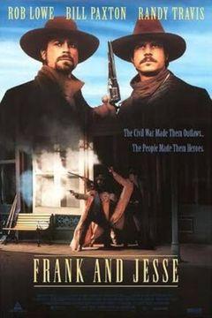 Frank e Jesse