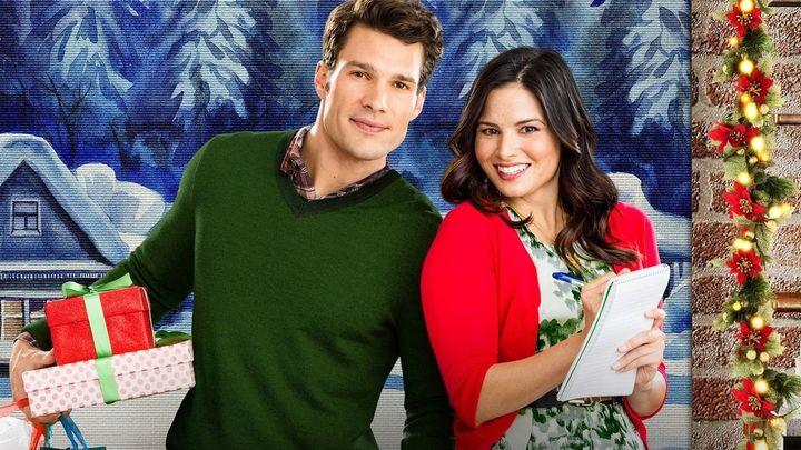 Una scena tratta dal film 12 regali di Natale