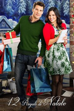 Locandina 12 regali di Natale