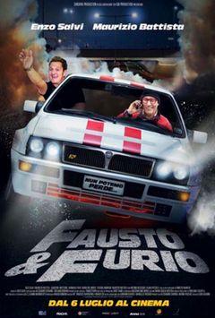 FAUSTO & FURIO