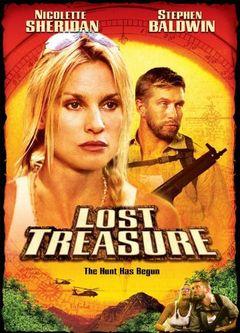 Locandina Il tesoro perduto