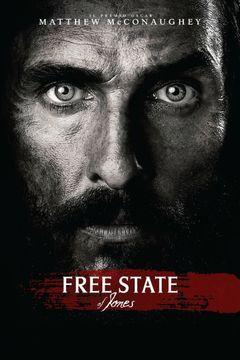 Locandina Free State of Jones