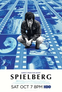 Locandina Spielberg