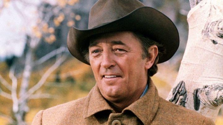 Una scena tratta dal film Il grande giorno di Jim Flagg