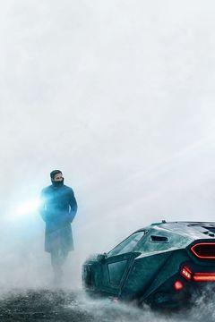 Locandina Blade Runner 2049