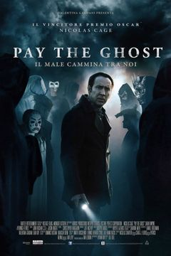Locandina Pay the Ghost