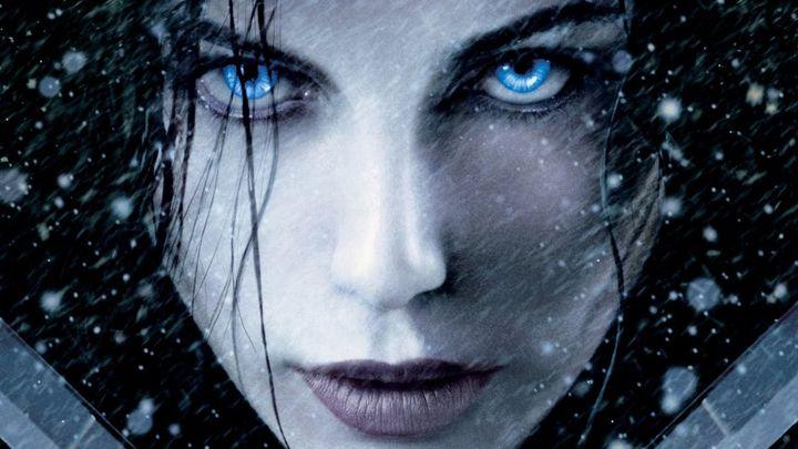 Una scena tratta dal film Underworld: Evolution