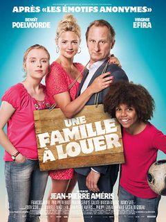 Una famiglia in affitto