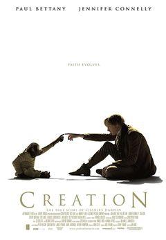 Creation - L'evoluzione di Darwin