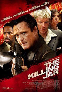The Killing Jar – Situazione Critica