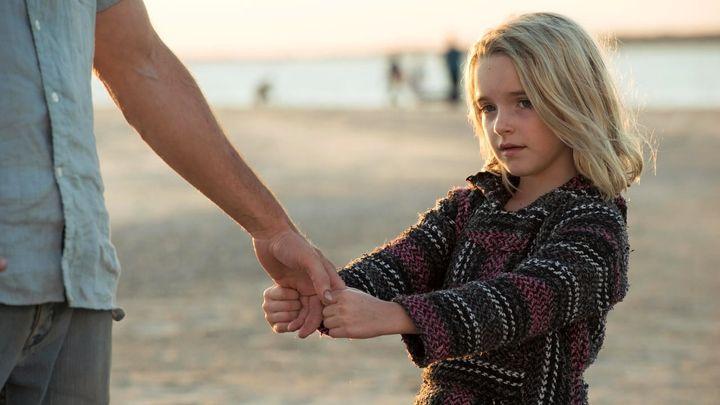Una scena tratta dal film Gifted - Il dono del talento