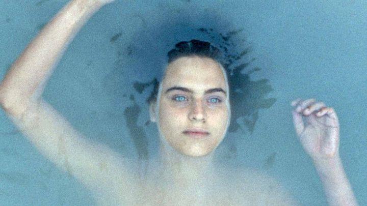 Una scena tratta dal film Arianna