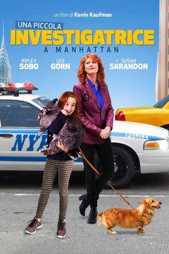 Ace The Case - Piccola investigatrice a Manhattan