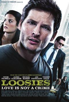 L'amore non è un crimine