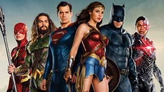 Film, Justice League