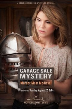 Garage Sale Mystery: Giostra di sangue