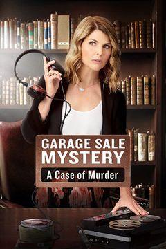 Garage Sale Mystery: La voce dell'assassino