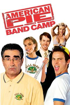 American Pie. Band Camp