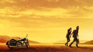 Film, Blood father