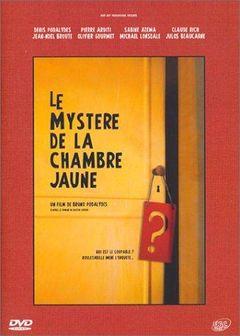 Il mistero della camera gialla