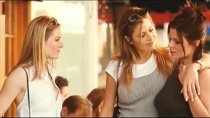 Una scena tratta dal film The Story of O: Untold Pleasures
