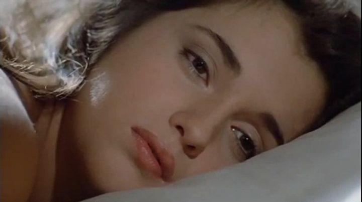 Una scena tratta dal film La Bonne